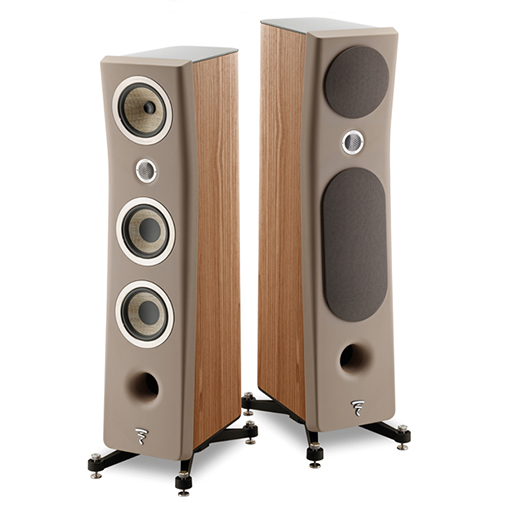 High End home speakers