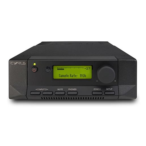 Cyrus Audio 6 DAC