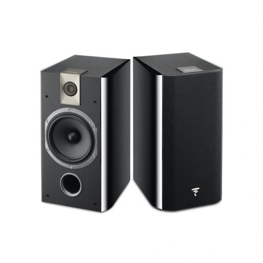high perfemance entry level speakers