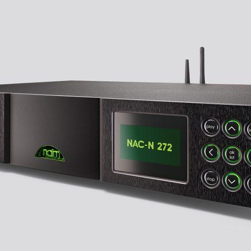 Naim Audio NAC 272
