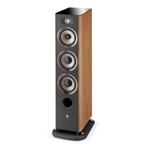 High end Focal Speakers
