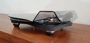 The amazing Rega Planar 8 Turntable at DNA Audio
